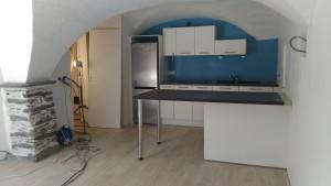 appart 40 m² villarenger