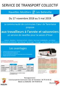 Transport collectif-Moutiers-VT